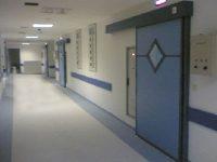 Otomatik Hermetik Kapı (19)
